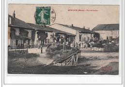 MURVAUX - Rue De Gallier - Très Bon état - Other Municipalities