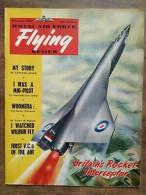 Royal Air Force Flying Review  / December 1953 - Trasporti