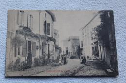 Roquefort, Rue De L'église, Landes 40 - Roquefort
