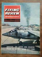 Flying Review International - Vol.20, Nº 12 / September 1965 - Trasporti