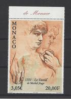 MONACO  YT   N° 2309   Neuf **  2001 - Unused Stamps