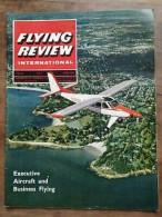 Flying Review International - Vol.20, Nº 7 /  April 1965 - Trasporti