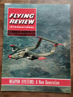 Flying Review International - Vol.20, Nº 9 /  June 1965 - Trasporti