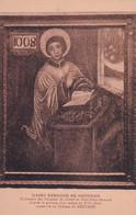 Postcard Unused  -  Saint Bernard De Menthon - Pintura & Cuadros