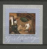 Timbre Allemagne Fédérale Neuf **  N 2473 Autoadhésif - Unused Stamps