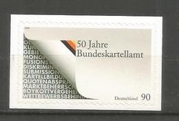 Timbre Allemagne Fédérale Neuf **  N 2466   Autoadhésif - Unused Stamps