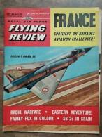 Royal Air Force Flying Review  - Vol.XVIII, Nº 9 / June 1963 - Trasporti