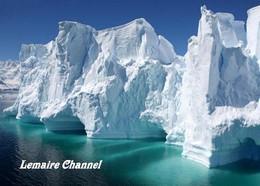 Antarctica Lemaire Channel  New Postcard Antarktis AK - Altri