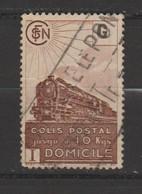 Colis Postaux - Used