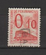 Colis Postaux Et Autres - Used