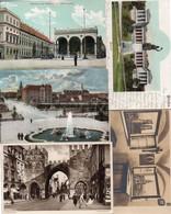 DCAukO - Ak Lot MÜNCHEN 50 Schöne Ansichtskarten - Muenchen