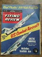 Royal Air Force Flying Review  / May 1960 - Trasporti
