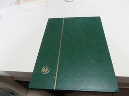 Vereinte Nationen  Posten  ** /  MARKEN  Und  BLÖCKE  Im  STECKBUCH - Collections (with Albums)