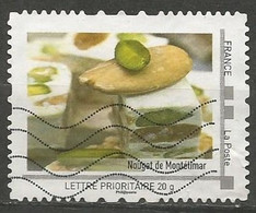 FRANCE / IDTIMBRES OBLITERE - Personalized Stamps (MonTimbraMoi)