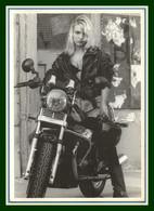 CP Moto Guzzi Photo. David Leavey  Ed. Statics Non écrite - Motorfietsen