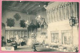 C.P. Maillard  Meldert  =  Château  :  Le  Hall - Hoegaarden