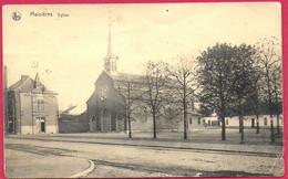 C.P. Maisières  =  Eglise - Mons