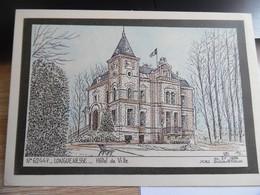 LONGUENESSE Mairie Hotel De Ville - Longuenesse