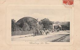 50 Cherbourg, La Gare - Cherbourg
