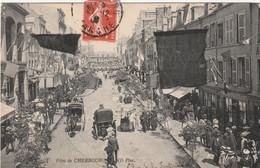 50 Fetes De Cherbourg - Cherbourg