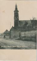 AK Kirche In Bairy-Notre-Dame Bei Arras  - 1. Weltkrieg - War 1914-18