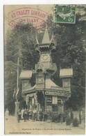 54/NANCY - Exposition De Nancy 1909, Le Chalet De La Carte Postale (Charles VARRY) - Nancy
