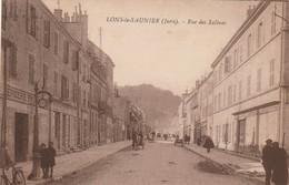 39 Lons Le Saunier, Rue Des Salines - Lons Le Saunier