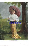 A Burmese Beauty - Myanmar (Burma)