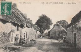 35 Le Vivier Sur Mer, Le Gros Chene - Altri Comuni