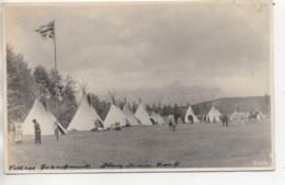 CP ( Campement Indiens ) - Native Americans