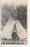 CP ( Jeune Indien ) - Native Americans
