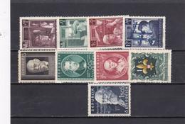 Österreich, Kpl. Jahrgang 1951** (T 20253) - Full Years