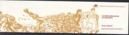 MADEIRA Markenheftchen 3, Postfrisch **, Blumen 1983 - Madeira