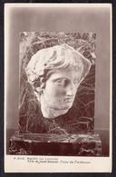 089185/ *Tête De Jeune Homme*, Frise Du Parthénon, Musée Du Louvre - Sculpturen