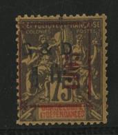 GUADELOUPE N° 53 F  Neuf * Cote 110 € (voir Description) - Neufs