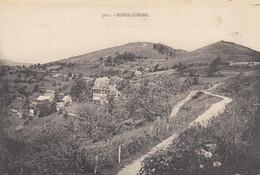 HOHRODBERG (Haut-Rhin) - Andere Gemeenten