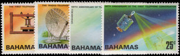 Bahamas 1976 Telephone Unmounted Mint. - 1963-1973 Ministerial Government