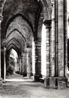 CPM - VILLERS-LA-VILLE - Ruines De L'Abbaye - Vue De L'Eglise. - Villers-la-Ville