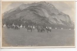 CP ( Village Indien ) - Native Americans