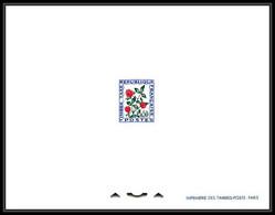 France - Taxe N°101 Trefle Clover Trefoil Fleurs (fleur Flower Flowers) - Altri