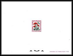France - Taxe N°95 Centaure Jacé Fleurs (fleur Flower Flowers) - Altri
