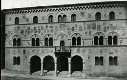 VERGATO (BO) PALAZZO COMUNALE VIAGGIATA 1969 - Bologna