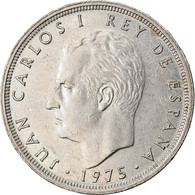 Monnaie, Espagne, Juan Carlos I, 25 Pesetas, 1978, TTB+, Copper-nickel, KM:808 - 25 Pesetas