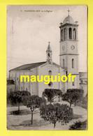 ALGERIE / HUSSEIN-DEY / L'EGLISE - Otras Ciudades