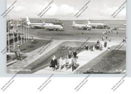 5000  KÖLN, Flughafen / Airport, TWA / KLM / LUFTHANSA - Koeln