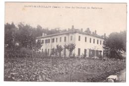SAINT MARCELLIN - Clos Du Couvent De Bellevue - Saint-Marcellin