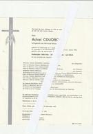 Lichtervelde, Poperinge, Achiel Coudron, Neuville, Vanhoutte, Halewyn, Deleu,    Oudstrijder : 1940-45, NSB - Devotion Images