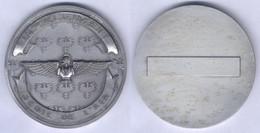 Médaille Du 15e Régiment Du Génie De L'Air - Airforce