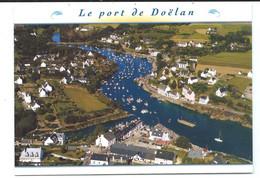 Vue Aérienne - Port De DOELAN En CLOHARS - N°10155 VA - YCA Caoudal éd. - Clohars-Carnoët