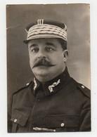 Ancienne Carte Postale Photo Guilleminot Militaria Militaire ? Garde ? Douanier ?  CPA - Unclassified